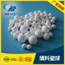 化工填料原产地直销耐酸,耐碱,耐高温惰性氧化铝瓷球