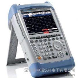 R&S FSH4 手持式频谱分析仪