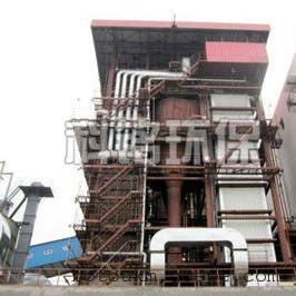 火力发电厂循环硫化床锅炉静电除尘器