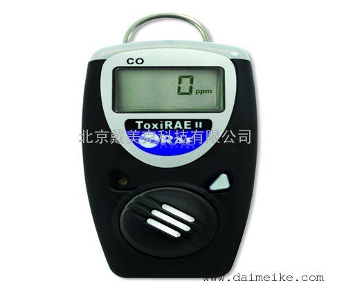 华瑞ToxiRAE II 个人用单一有毒气体/氧气检测仪