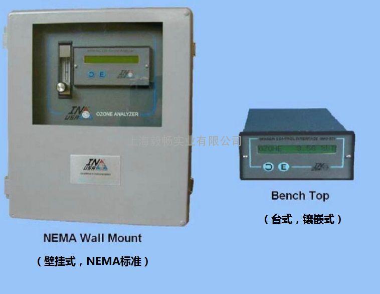 美国INUSA品牌MINIHICON高浓度臭氧紫外分析仪