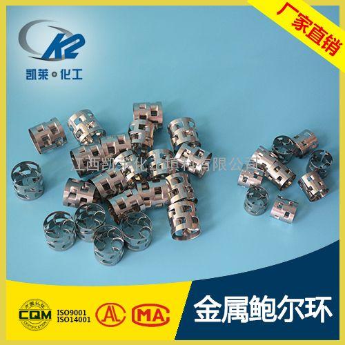 金属鲍尔环 不锈钢鲍尔环填料 碳钢鲍尔环 304材质