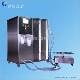 GB4208 IPX56强烈喷水试验机(触屏式)