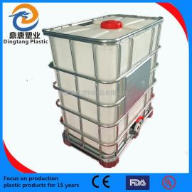 濮阳市IBC吨桶千升桶化工溶剂溶液塑料储罐