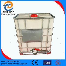 开封市IBC吨桶千升桶化工溶剂溶液塑料储罐