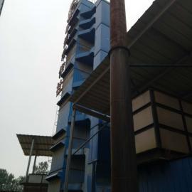 河北邢台9吨蒸汽锅炉改造燃气改造燃油,8吨甲醇燃烧机专业厂家