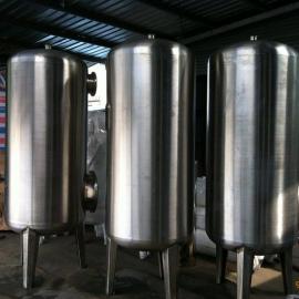 厂家直销软化水设备,离子交换器,杭州过滤器、不锈钢过滤器