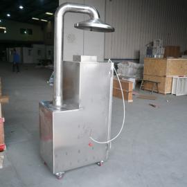 伟峰净化除尘器 不锈钢除尘器 移动式除尘设备