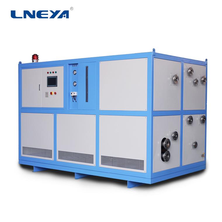 LC-12W 超低温制冷机-25℃~-5℃