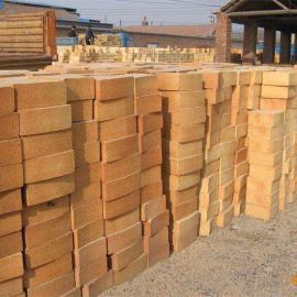 河南粘土耐火砖生产厂家