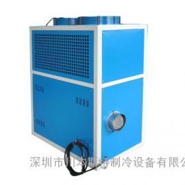 粉碎机配低温工业冷风机