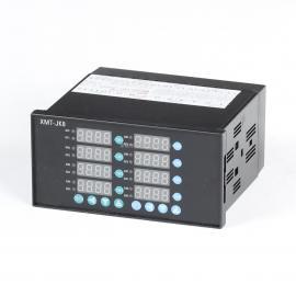 多路温控仪,多路智能温度控制器,四路温控表