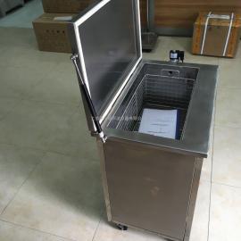 上海声彦SCQ系列大功率超声波清洗器3800W超声波清洗机工业多面发