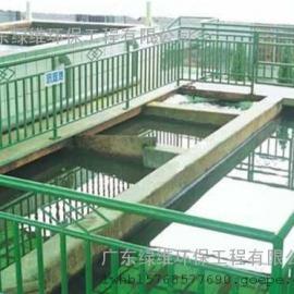 惠州污水处理工程五金厂废水处理工程酸洗废水处理