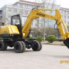 �式/履��式65-8挖掘�C 提供挖掘�C定制化服��