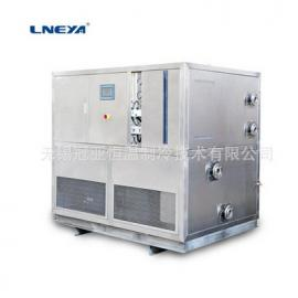 高低温一体机 制冷加热设备-25℃~200℃一拖二系统