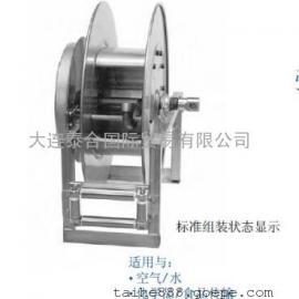 国际品质美国翰纳SS800系列不锈钢卷管器 自动卷线器