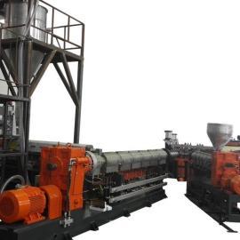 PP超临界二氧化碳发泡板材生产线