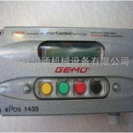 GEMU盖米定位器 1435000Z10202
