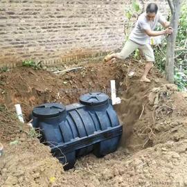 福建1吨一次成型农村改造化粪池三格化粪池成品化粪池厂家