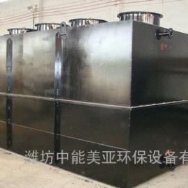 养猪场废水处理设备价格