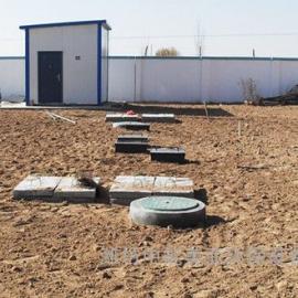 养牛场废水处理设备合格