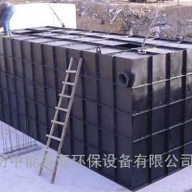 养猪场湿清粪处理设备工艺