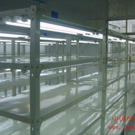 高节能培养架喷塑钢板型(专用光谱灯 PLT-I) 汉光农业