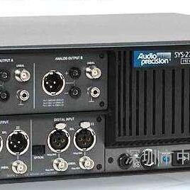 供应美国AP ATS-1和ATS-2 音频分析仪