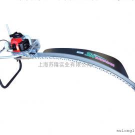 日本川崎SM110双人修剪机采茶机,二冲程茶树修枝剪草机