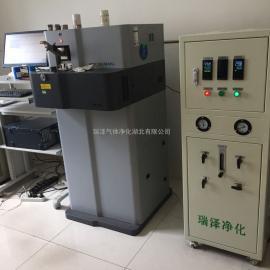 光谱分析用氩气纯化机(RZ-YA-4NC)