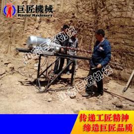 5.5KW煤矿用探水钻机山东华夏巨匠厂家直销KHYD140