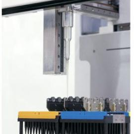 酶反应试剂模板制备自动化工作站