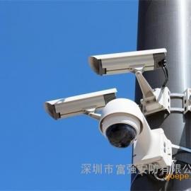 福永监控安装-福永摄像头安装-福永监控维修-包换一年