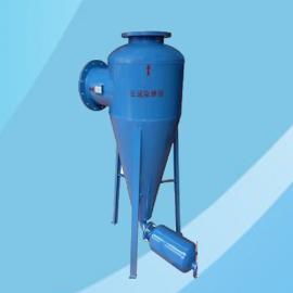 S型旋流除砂器,固液分离器,砂石分离器