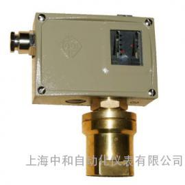 D520/7DDK差压控制器厂家直销-上海中和自动化