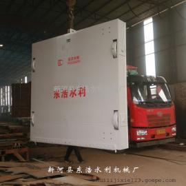钢闸门厂家 河北钢闸门厂家 型号订做 品牌老厂