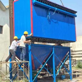 生物质锅炉除尘器生物质锅炉布袋除尘器脉冲除尘器