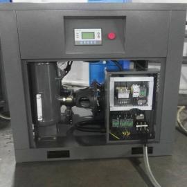 江西智能风15KW20P螺杆式空压机价格