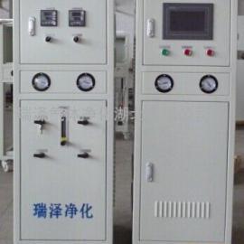 CZA系列型埃剖析用氩气清灰机