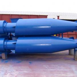 XZD/G型旋风除尘器除尘设备