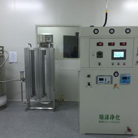全自动氩气纯化器国内抢先技术、等候选购使用