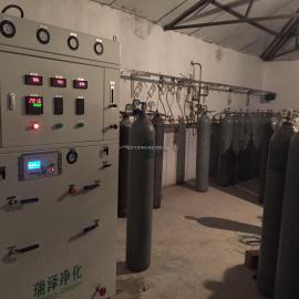高纯、超纯氩气净化装置详细信息介绍