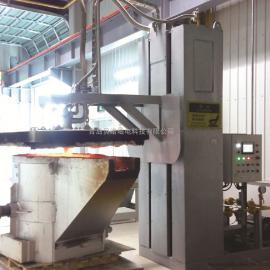 青岛厂家供应烤包器 铁水包烤包器