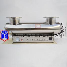 定州净淼供应景观水池JM-UVC-975紫外线消毒器杀菌器