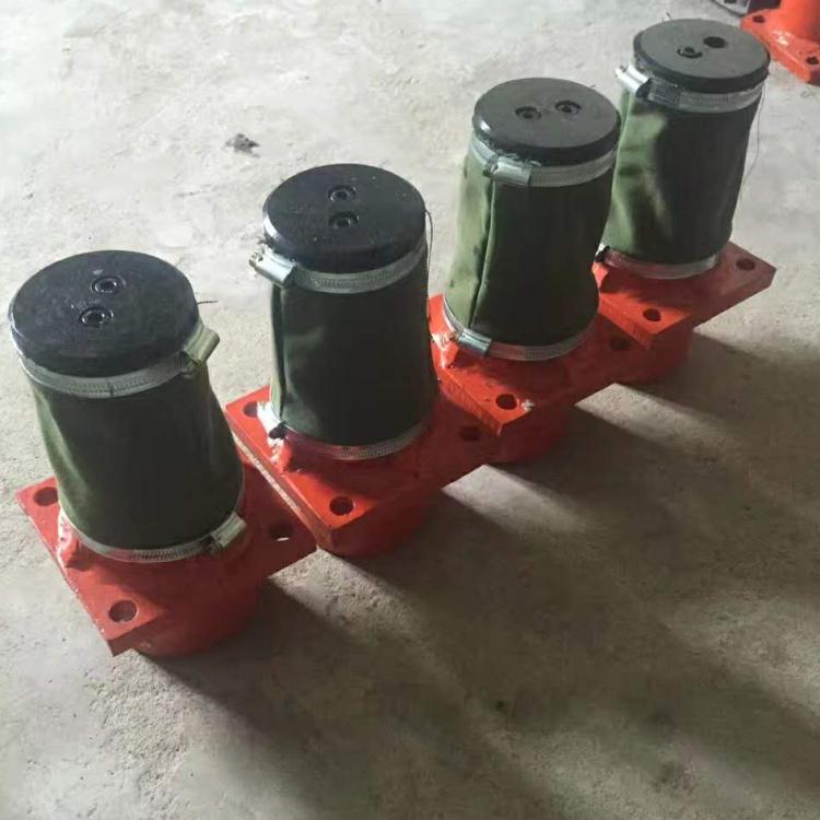 专业制造缓冲器起重机电梯液压缓冲器hyg高频型 hyd低频