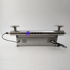 �繇倒��小�^�用水用UVC紫外�消毒器�⒕�器�羲��O��
