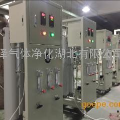高温石墨化炉、碳化炉真空炉专用配套氩气净化机