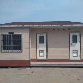 河北厂家定制移动厕所,环保生态厕所,智能环保厕所