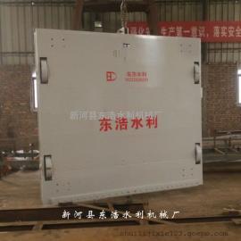 不锈钢闸门厂家 不锈钢渠道闸门厂家 不锈钢插板门